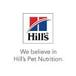 badges and logos - we believe hillspet food