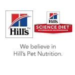 badges and logos - we believe hillspet science diet food